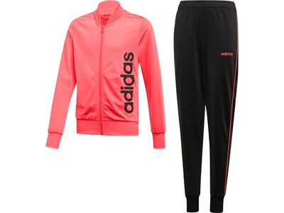 ADIDAS Kinder Trainingsanzug Pink