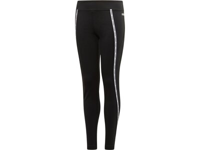 ADIDAS Damen Xpressive Tight Schwarz