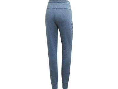 ADIDAS Damen Essentials Linear Hose Grau