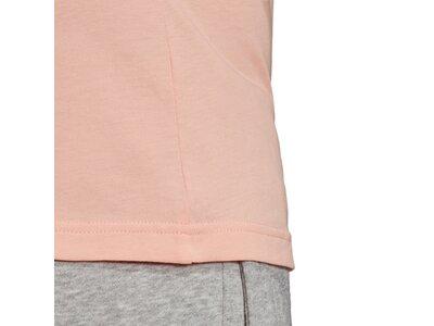 ADIDAS Damen Shirt GRFX SPCL 1 Rot