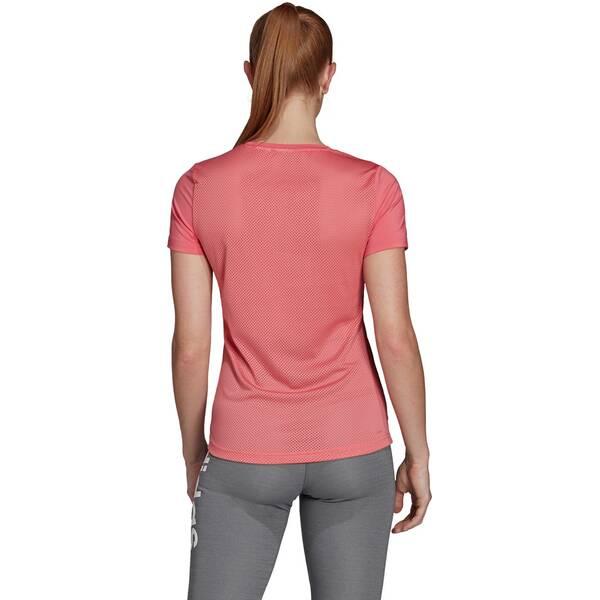 ADIDAS Damen Design 2 Move Logo T-Shirt