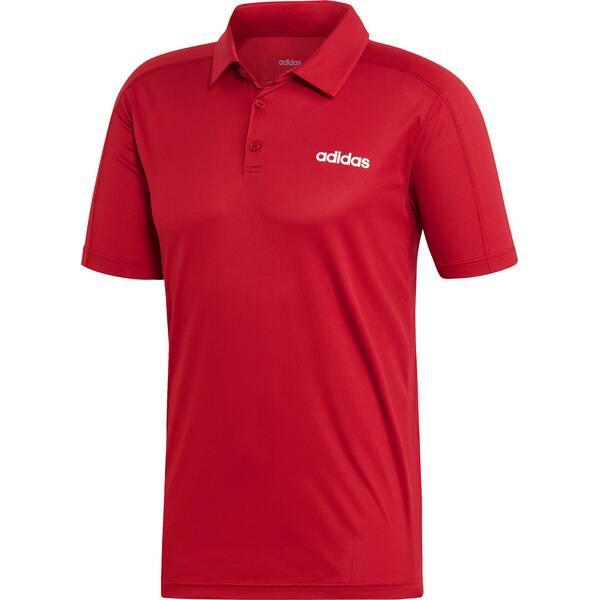 ADIDAS Herren Design 2 Move Climacool Poloshirt