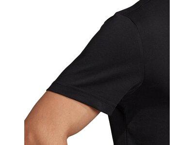 ADIDAS Herren Shirt M C90 BRD Schwarz