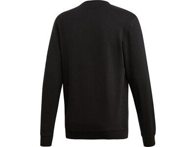 ADIDAS Herren Sweatshirt C90 BRD CREW Schwarz
