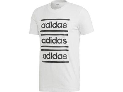 ADIDAS Herren Shirt C90 BRD Grau