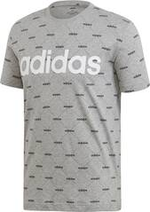 ADIDAS Herren T-Shirt Linear Graphic