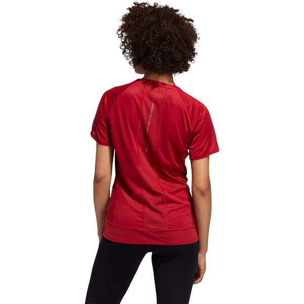 ADIDAS Damen Parley 25/7 Rise Up N Run T-Shirt