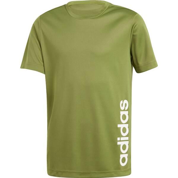 ADIDAS Kinder Shirt TR LIN