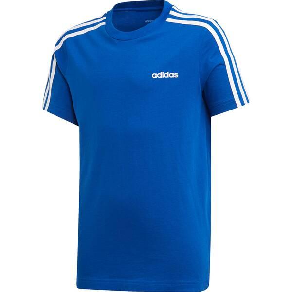 ADIDAS Kinder T-Shirt Essentials 3-Streifen