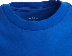ADIDAS Herren Essentials Linear Logo T-Shirt