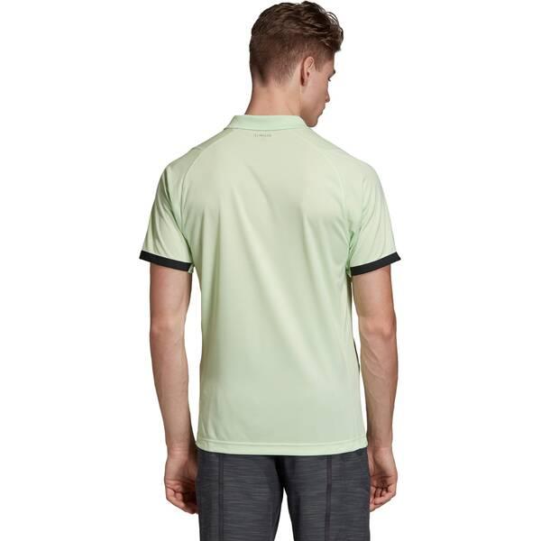 ADIDAS Herren New York Poloshirt