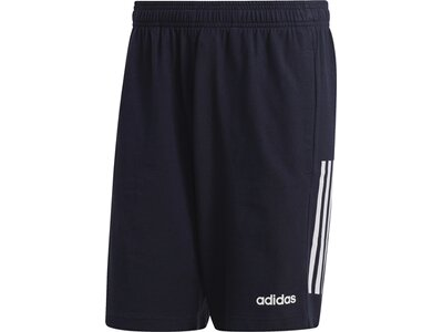 ADIDAS Herren Shorts Motion CO Schwarz