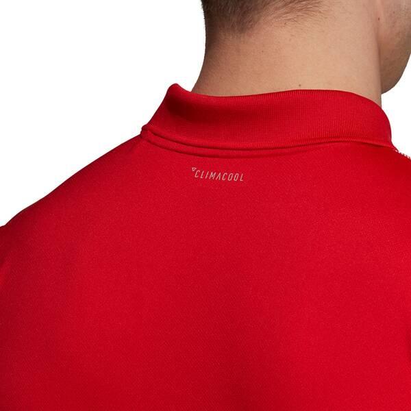 ADIDAS Herren 3-Streifen Club Poloshirt