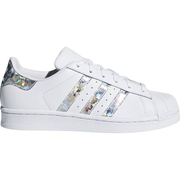 ADIDAS Kinder Superstar Schuh