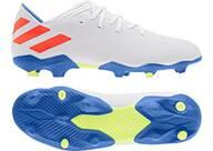 Vorschau: ADIDAS Fußball - Schuhe - Nocken NEMEZIZ Messi HYPE 19.3 FG