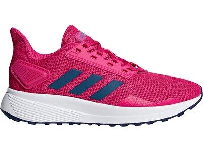 ADIDAS Kinder Duramo 9 Schuh Pink