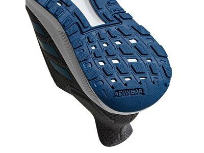 ADIDAS Kinder Duramo 9 Schuh Grau
