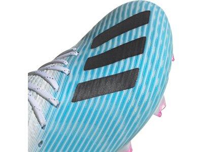 ADIDAS Herren Fußballschuhe X 19.1 FG Blau