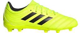 Vorschau: ADIDAS Fußball - Schuhe Kinder - Nocken COPA Virtuso 19.3 FG J Kids