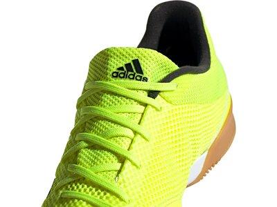 ADIDAS Herren Fußballschuhe COPA 19.3 IN SALA Gelb