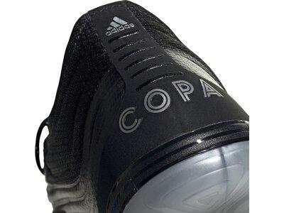 ADIDAS Herren Fußball-Rasenschuhe COPA 19.1 FG Schwarz