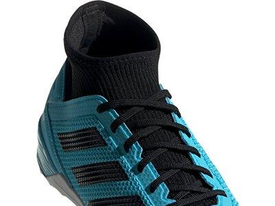 ADIDAS Herren Fußballschuhe Predator Tango 19.3 IN Blau