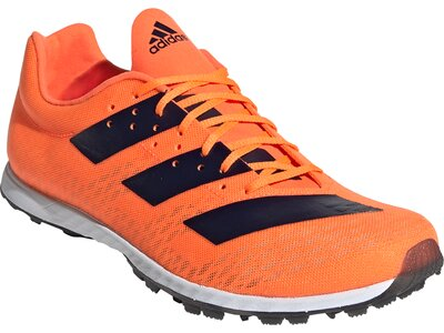 ADIDAS Damen Leichtathletikschuhe adizero XC Sprint Orange