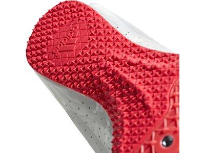 ADIDAS Damen Leichtathletikschuhe sprintstar Pink