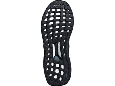 ADIDAS Damen Ultraboost Schuh Schwarz