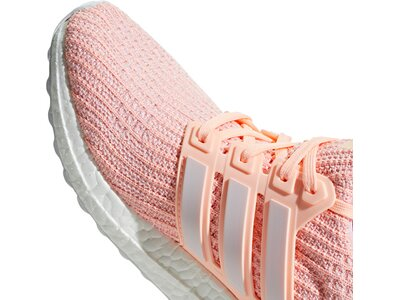 ADIDAS Damen Ultraboost Schuh Grau