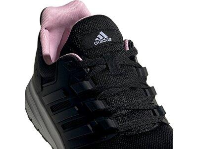 ADIDAS Damen Laufschuhe GALAXY 4 Pink