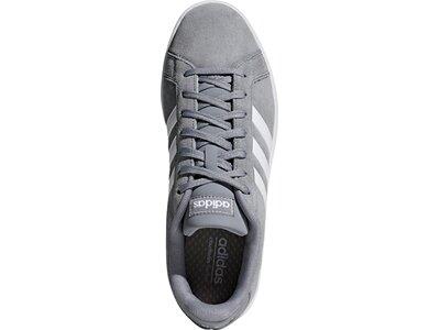 ADIDAS Lifestyle - Schuhe Herren - Sneakers Grand Court Sneaker Grau