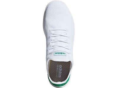 ADIDAS Herren Court Adapt Schuh Weiß