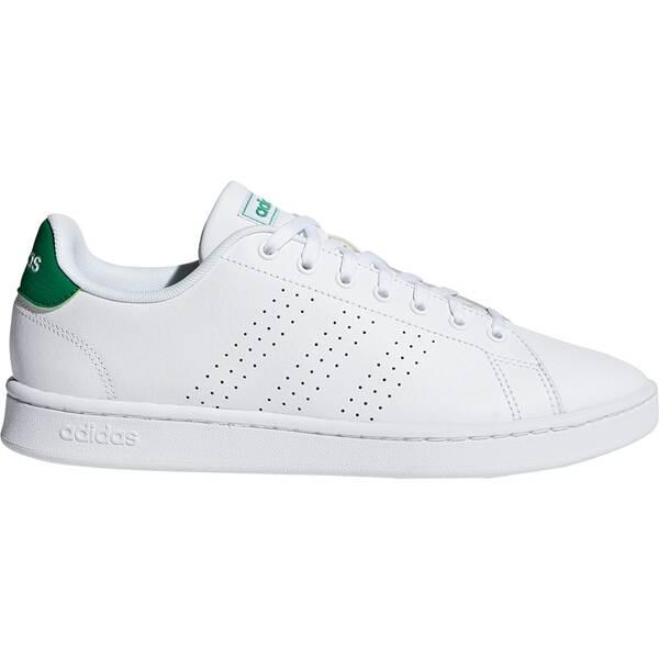 ADIDAS Herren Advantage Schuh