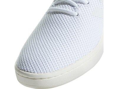 ADIDAS Damen Court Adapt Schuh Grau