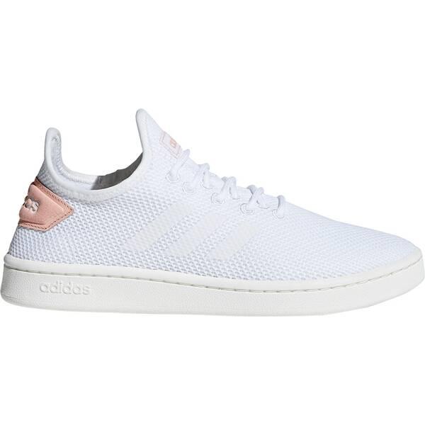ADIDAS Damen Court Adapt Schuh