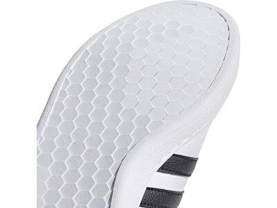 adidas Damen Grand Court Schuh Grau