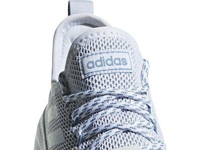 adidas Damen Lite Racer Reborn Schuh Grau
