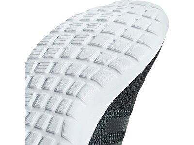 adidas Damen Lite Racer Reborn Schuh Schwarz
