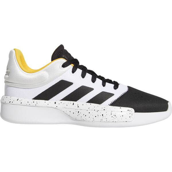 ADIDAS Herren Basketballschuhe Pro Adversary Low