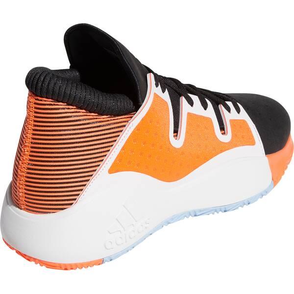 ADIDAS Herren Pro Vision Schuh