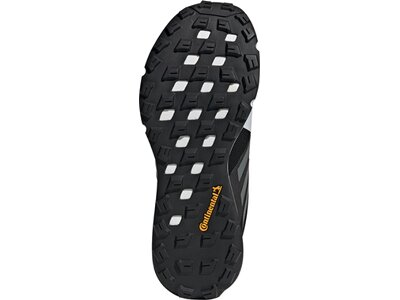 adidas TERREX Damen TERREX TWO GORE-TEX TRAILRUNNING SCHUHE Grau