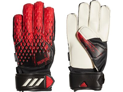 ADIDAS Kinder Handschuhe PRED GL MTC FSJ Schwarz