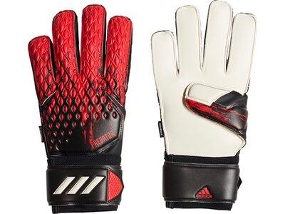 ADIDAS Herren Handschuhe PRED GL MTC FS Schwarz