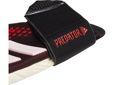 ADIDAS Equipment - Torwarthandschuhe Predator Com TW-Handschuh Rot