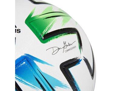 """ADIDAS Fußball """"MLS Nativo XXV Pro"""" Grau"""