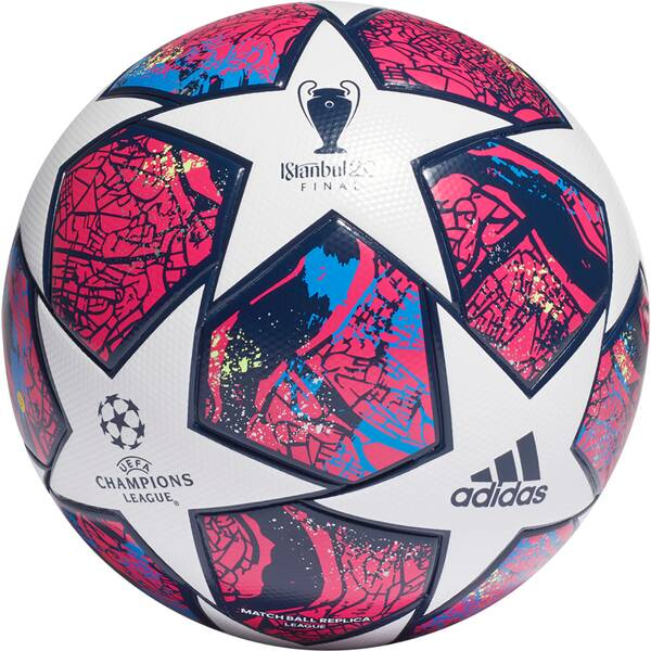 ADIDAS Ball UCL Finale Istanbul League