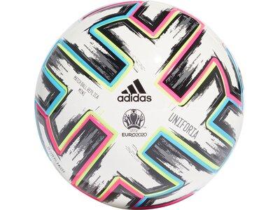 ADIDAS Equipment - Fußbälle Uniforia Mini Fussball Braun