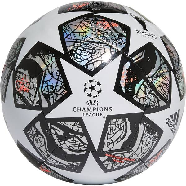 ADIDAS Ball FIN IST TRN