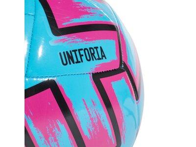 ADIDAS Ball UNIFO CLB Blau